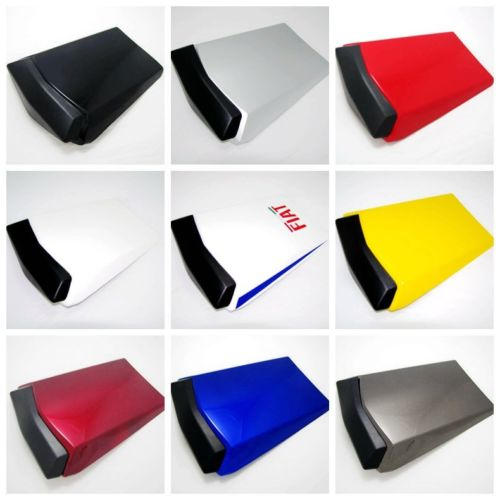 Motorcycle Rear Seat Cover Cowl Solo Motorbike Seat Cowl Rear For Yamaha YZFR1 YZF R1 2002 2003 YZF-R1 02 03