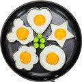 5 видов стилей из нержавеющей стали жареный яичный бок формирователь форма для омлета форма для жарки яиц инструменты для приготовления пищ...