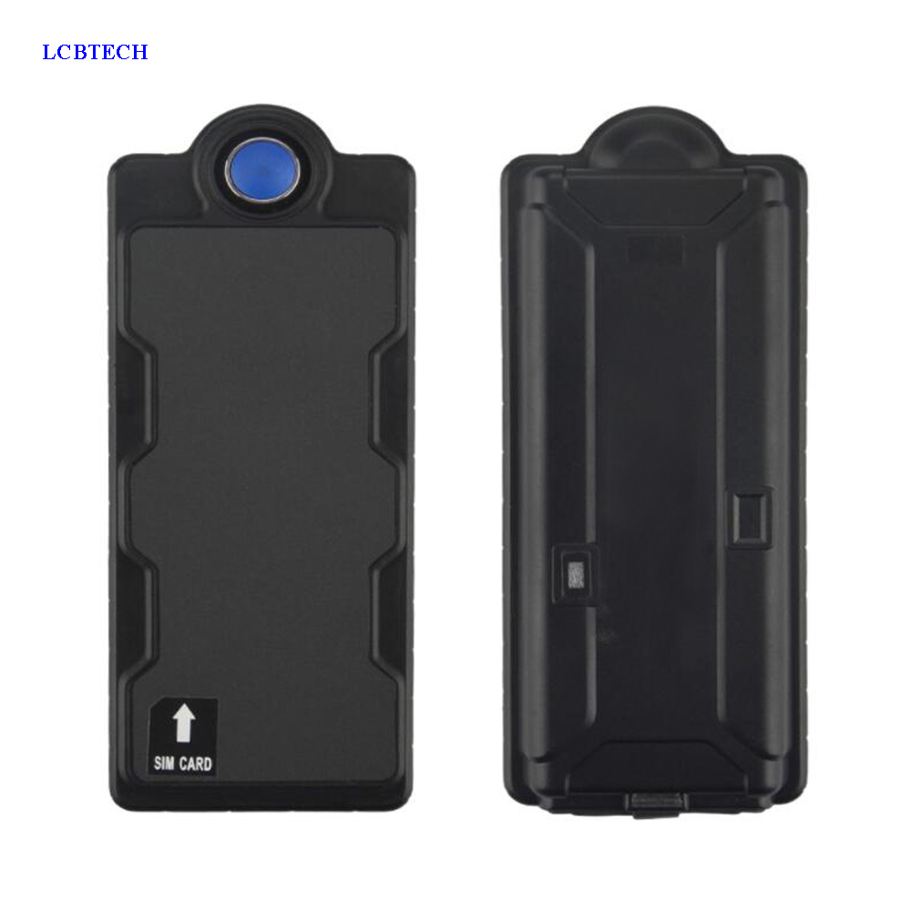 New TK20GSE 3G Car GPS Tracker Vehicle 20000aMh Magnet Waterproof Portable Real Time Platform APP SMS
