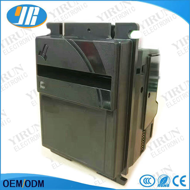 BV20 Bill Acceptor Crane Payment Innovations Bill acceptor Validators  Reader for Vending Machine