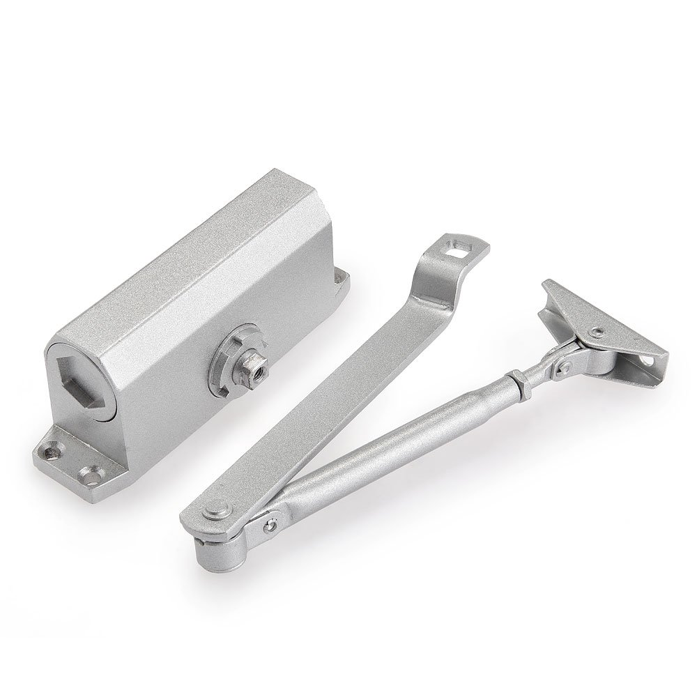 Hot Sale Automatic door closers security system 25-35KG AluminiumHot Sale Automatic door closers security system 25-35KG Aluminium
