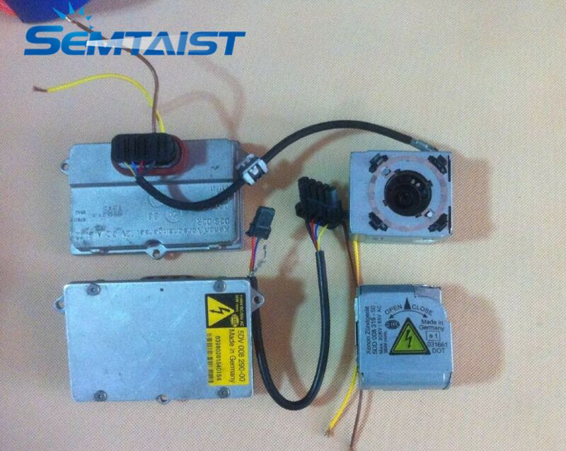 semtaist Promotion Best price OEM HID XENON D2S D2R HEADLAMP BALLAST IGNITER CABLE SET OEM used