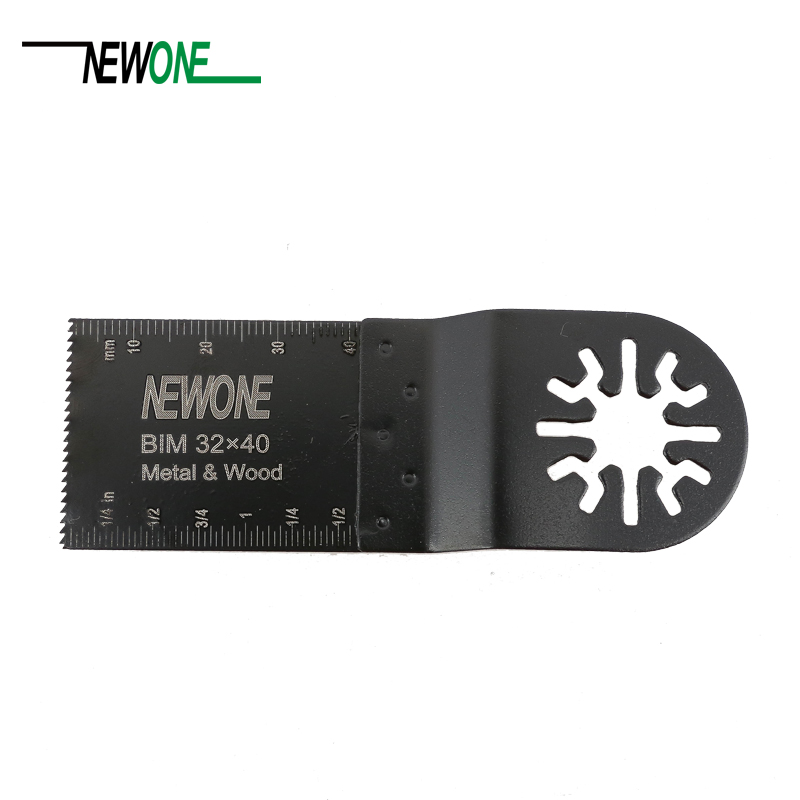 1 Pcs Of 32mm Bi-metal Oscillating MultiTool Saw Blade Fit For Makita,AEG,Fein And Most Brands Of Multi-tool  FREE SHIPPING