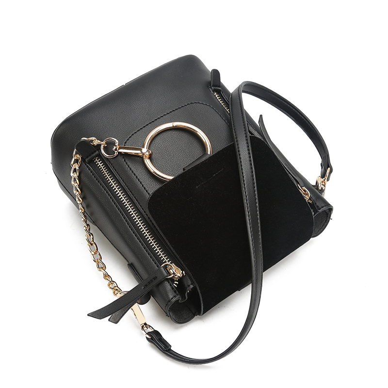 Golden Finger Brand Fashion Women Backpack PU Leather Women s Shoulder Bag High Quality Ladies Bags