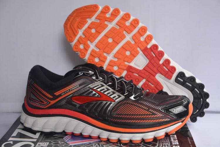 5c48e6eabccfd Brooks Glycerin 13 top shock type of running shoes-in Running Shoes from  Sports   Entertainment on Aliexpress.com