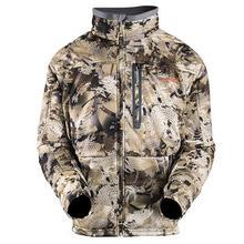 2019Куртка SITKA Duck Oven Jacket New цвет Optifade Timber И Marsh