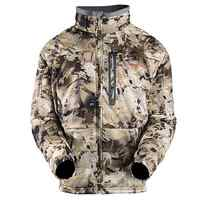 2019 SITKA Duck Oven Jacket WATERFOWL MARSH and Timber