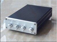 F1-MK2 Amplifikatör NE5532 * 2/OPA2604 LME49720/TDA8920 * 2-Ton Preamp + Tiz Bas Ayarı
