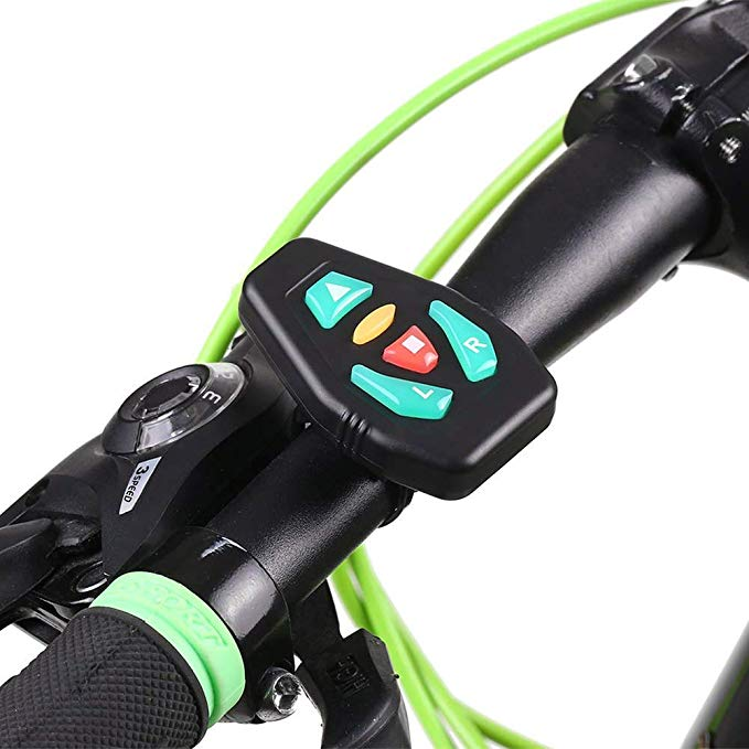 Bicycle Bags & Panniers Led Light Warning Vest Usb Charging Backpack Mtb Bike Bag Safety Led Signal Vests Warning Accessories 1pc