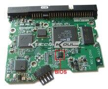 HDD PCB логика совета 2060-001159-006 REV для WD 3.5 IDE/PATA ремонта жесткий диск восстановление данных