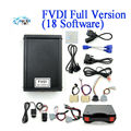 2017 High Quality FVDI Full Version (Including 18 Software) FVDI ABRITES Commander FVDI Diagnostic Scanner in stock