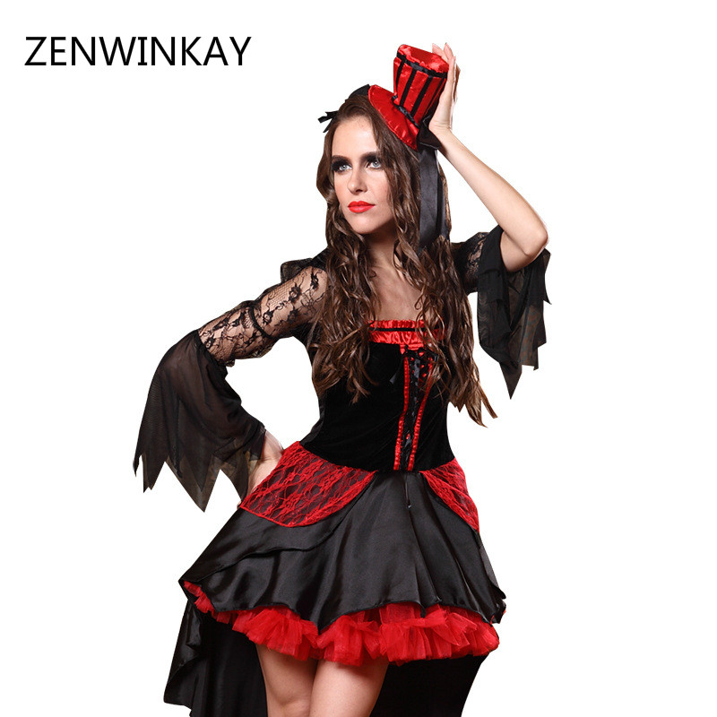 2017 Adult Woman Costume Sexy Uniform Set Fancy Jumpsuits Female Fantasy Costumes Girls Cosplay Party Gown pretty Clothes