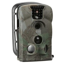 Portable MMS GSM Wildlife Hunting font b Camera b font 12MP HD Digital Infrared Scouting font