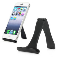 50pcs Universal Mobile Phone Stand Flexible Desk Phone Holder For Samsung Galaxy S6 Galaxy S6 Edge