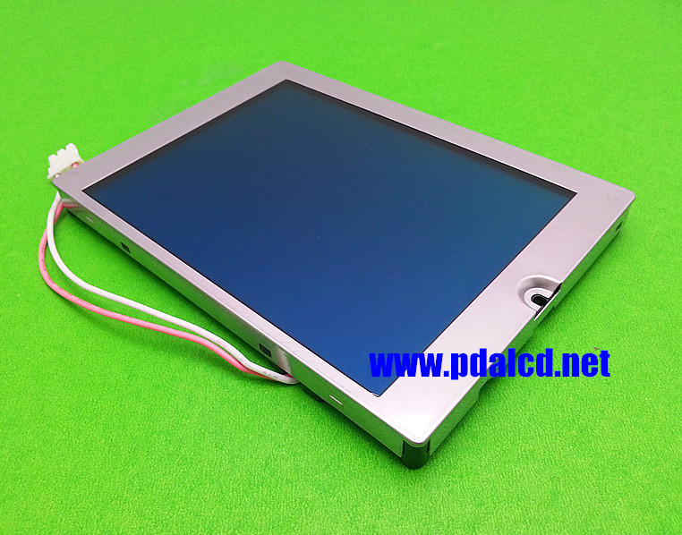 5.7 inch LCD screen for KG057QV1CA-G03-7X-19-22 Embroidery machine Injection molding machine LCD screen