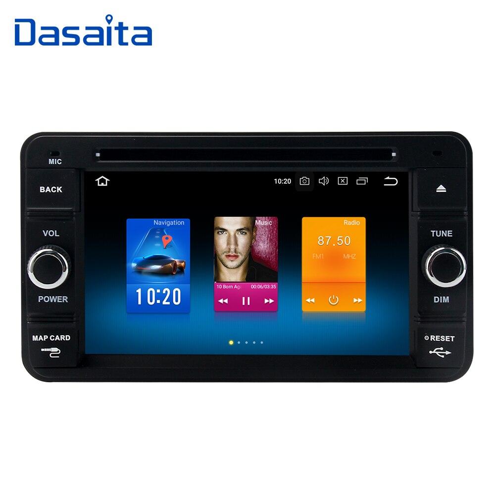 2 Din Android 9 0 Car Radio GPS for Suzuki Jimny DVD Player 2007 2008 2009