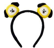 BTS BT21 Plush Toy Headband