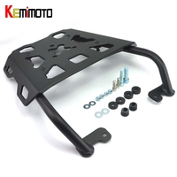 KEMiMOTO MT 09 MT09 Tracer FJ09 2016 Motorcycle Accessories Rear Carrier Luggage Rack For YAMAHA FJ 09 MT 09 Tracer 2015 2016