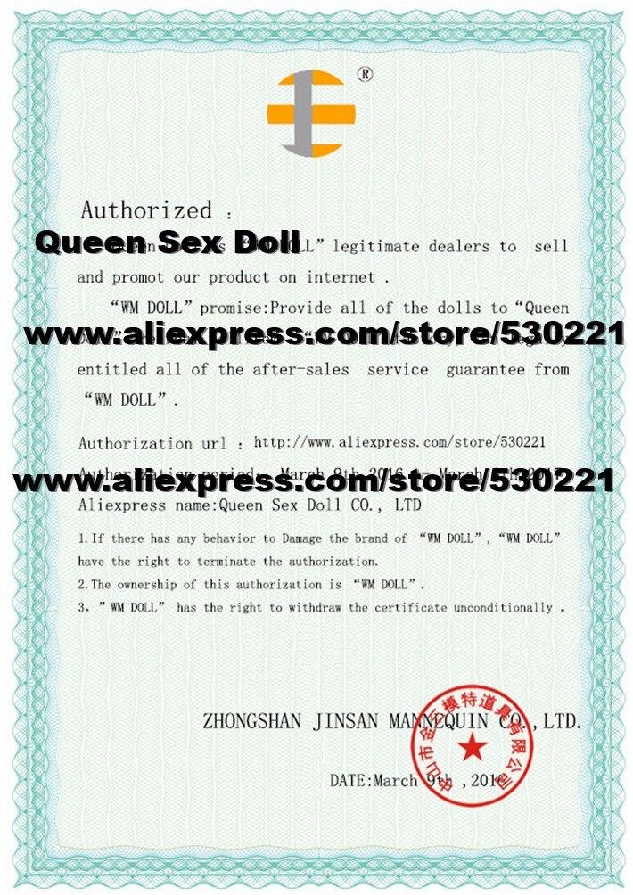 Queen Doll_