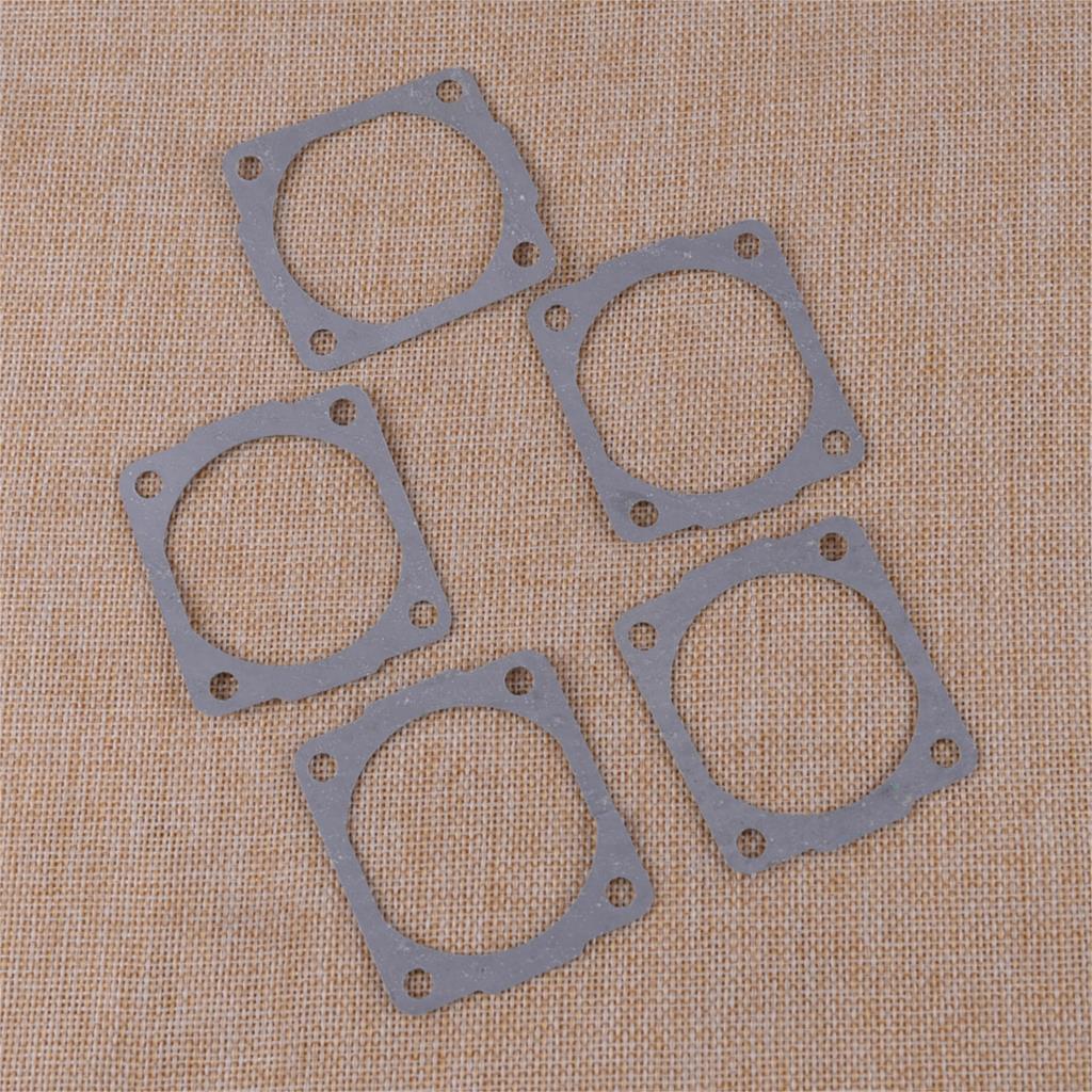LETAOSK 5pcs Grey Cylinder Base Head Gasket 1118 029 2306 Fit For Stihl 024 MS240 026 MS260 028