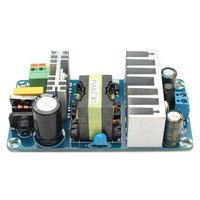 4A To 6A 24V Stable High Power Switching Power Supply Board AC DC Power Module