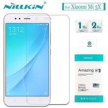 Nilkin for Xiaomi Mi 5X A1 Tempered Glass Screen Protector Nillkin 9H Amazing H / H+Pro Glass Film for Xiaomi Mi 5X MiA1 MI5X