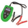 FOXSUR 12 в автомобильный тестер батареи авто Батарея для анализа заряда автомобиля диагностический инструмент гель AGM мокрый CA SLA аккумулятор ...