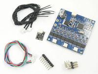 BGC3 55 Version Of The BGC3 53 Three Axis Integrated Brushless PTZ Flight Control Board High