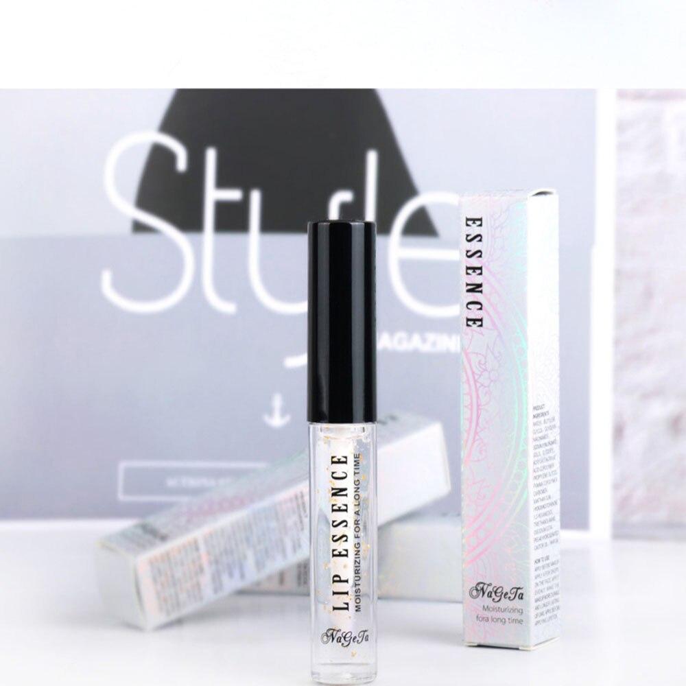 HANDAIYAN Lip Care Serum Lip Plumper Repairing Reduce Lip Mask Fine Lines Increase Moisturizing Lip Elasticity Beauty TSLM1