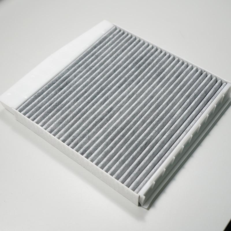 Автомобильные запчасти, угольный фильтр для салона Volvo S60 S80 V70 XC70, аксессуары для кросса XC90, OEM 30630754 30676413 9171756 # RT55 filter for car filter partsfilter cabin   АлиЭкспресс