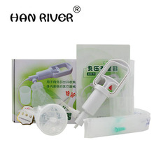 Ручное всасывающее устройство домашнее ручное для пожилых людей для использования в насосном оборудовании портативное всасывающее устройство подходит для бронхита астмы