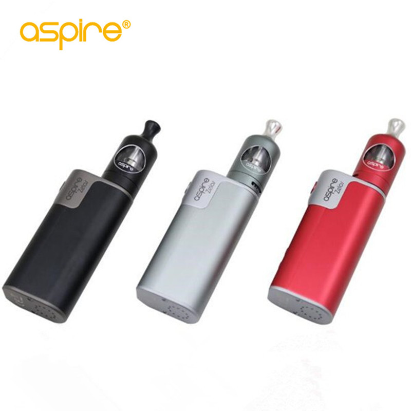 100% Original Newest Aspire Zelos 50W Kit With 2ml Aspire Nautilus 2 Tank vs Zelos Mod powered by 2500mAh built-in battery original aspire mechanical e cigarette aspire elite kit with 5ml large atomizer atlantis tank 3000mah battery vape kit vs eleaf