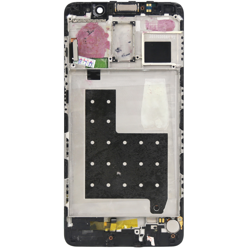 Phone Spare Part For Huawei Mate 9 Pro LCD Display With Frame 5 5 39 39 Black White Gold No Dead Pixel Screen Digitizer Assembly in Mobile Phone LCD Screens from Cellphones amp Telecommunications