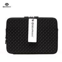 GEARMAX 2016 Fashion Waterproof Laptop Sleeve 11 12 13 14 15 Laptop Bag Waterproof Shockproof Anti