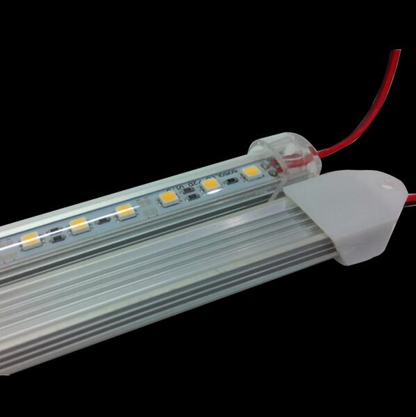 dc 12v 05m smd led rigid strip lights bar 36leds hard article lamp smd5050 strips lights wwcw 12 volts ce