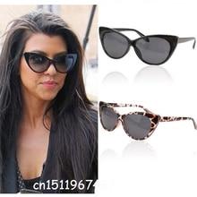 Jie. b gafas de sol para las mujeres cat eye vintage marco gafas de sol de verano gafas de sol oculos feminino óptica