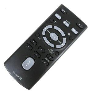 Image 1 - Nuovo RM X211 di controllo remoto originale per SONY Disc Player Car Audio System WX GT80UE CDX DAB500A CXS 52FQU DSX A30E