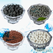 цены Alkaline balls,Tourmaline stones,Far infrared balls,Negative ion Ceramic ball for alkaline water ionizer