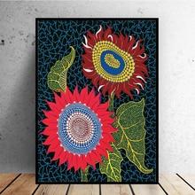 Cartoon sunflower Diamond Painting Full Round Drill 5D DIY Embroidery Cross Stitch 3D Home Decor Gift