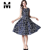 Merderheow New European 2017 Summer Women S Temperament Sleeveless Dress Female Casual Sashes Clothing Sexy Slim