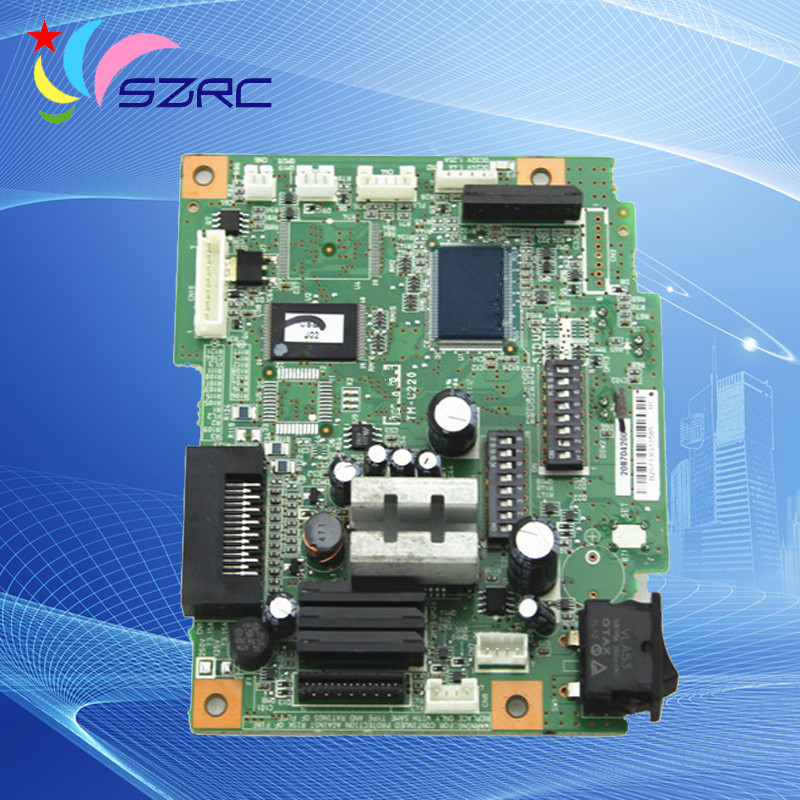 High quality Original mother Board Compatible For Epson TM-U220PA M188A Main Board цена