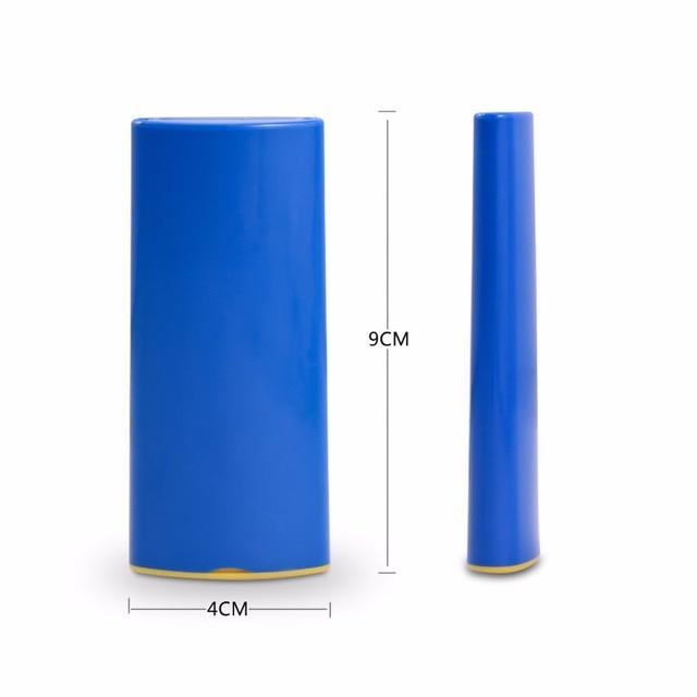 EHDIS broyeur de lames de poubelles pro | Pochette pour couteaux en acier à 30 degrés stockage des outils de coupe en vinyle