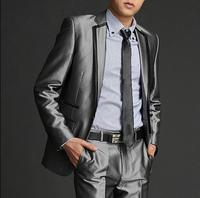 Bordo grigio nero uomini giacca sportiva convenzionale vestito ultimo cappotto mutanda disegni vestito degli uomini costume homme pantaloni matrimonio abiti da sposa per uomo