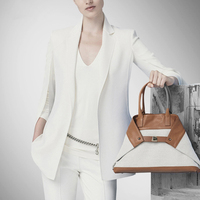Blazer Feminino Solid Blaser Top Fashion Women Blazers And Jackets Spring New High end Slim Temperament Small Suit Female