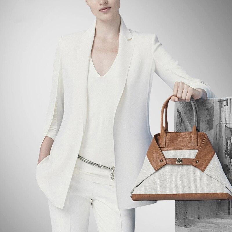 Blazer Feminino Solid Blaser Top Fashion Women Blazers And Jackets  Spring New High-end Slim Temperament Small Suit Female