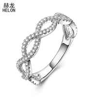 Real 925 Sterling Silver Brilliant 0.33ct 100% Genuine Natural Diamonds Wedding Anniversary Women Trendy Fine Jewelry Ring Band