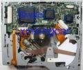 Top Qualidade Carregador DV36M110 para Audi RNS-E Navegação DVD