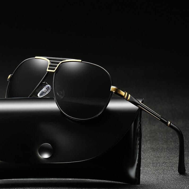 Prescripción Gafas Sol Optica Lente Astigmatismo 977 Conducir Para HombresMiopía De JclK1F