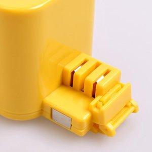 Image 3 - Cncool Sostituzione 14.4 V 4500 mAh NI MH Batteria Per iRobot Roomba 400 405 410 415 4000 4150 4105 4110 4210 4130 4260 4275 4300