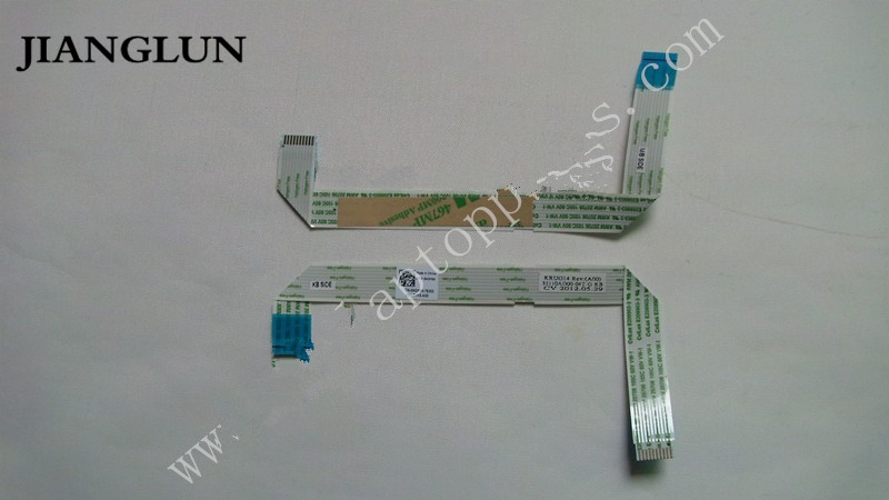 JIANGLUN NGP6N Laptop <font><b>Keyboard</b></font> Flex Cable For <font><b>Dell</b></font> <font><b>Latitude</b></font> <font><b>E5420</b></font> image